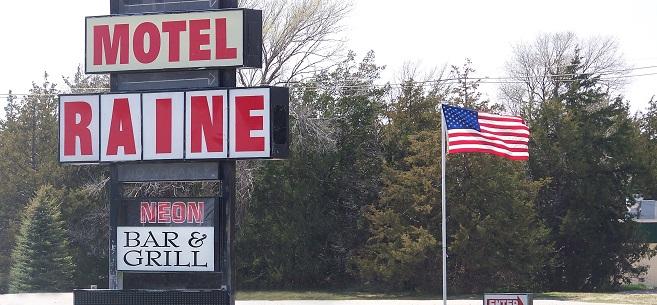 Raine Motel